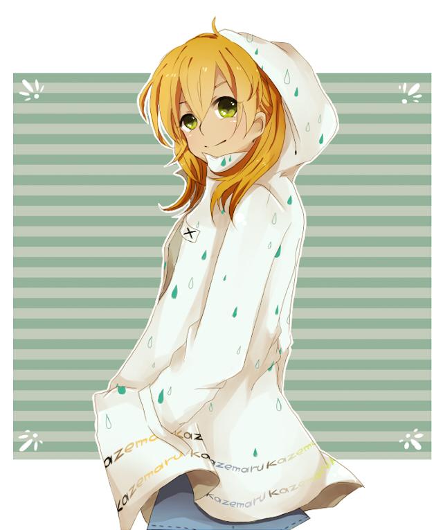 Tags: Anime, Pixiv Id 2000651, Inazuma Eleven, Miyasaka Ryou, Pixiv, Fanart, Fanart From Pixiv