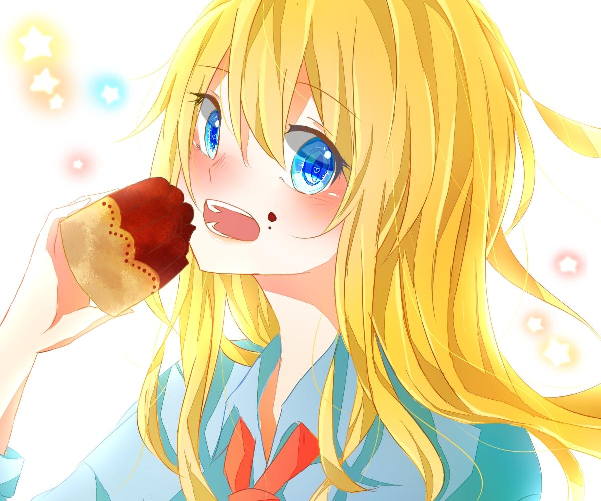 Miyazono Kaori - Shigatsu wa Kimi no Uso | page 5 of 6 - Zerochan Anime Image Board