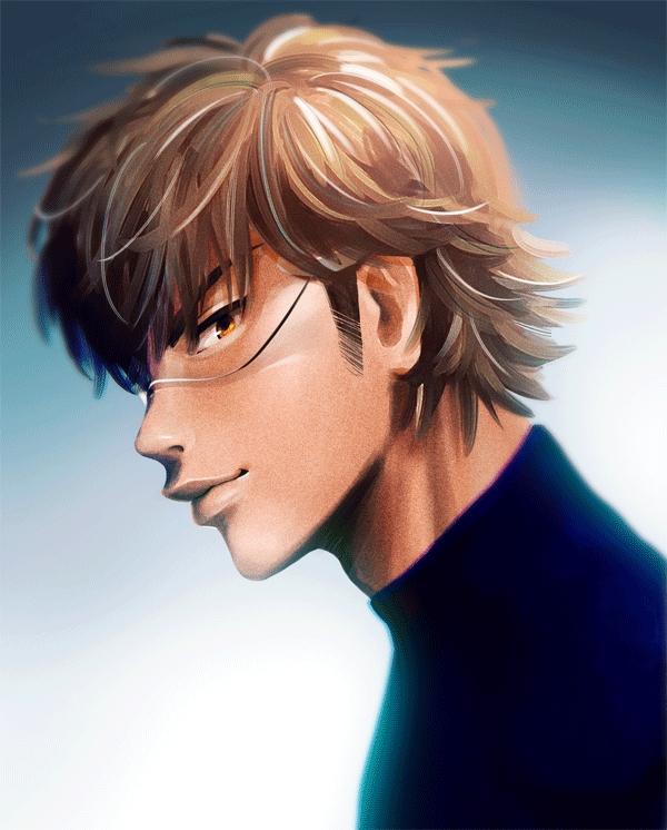Kazuya Miyuki Kazucchi: Zerochan Anime Image Board