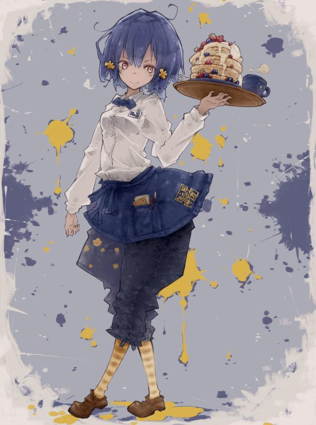 Tags: Anime, Pixiv Id 13591171, Zombieland Saga, Mizuno Ai, Fanart From Pixiv, Pixiv, Fanart
