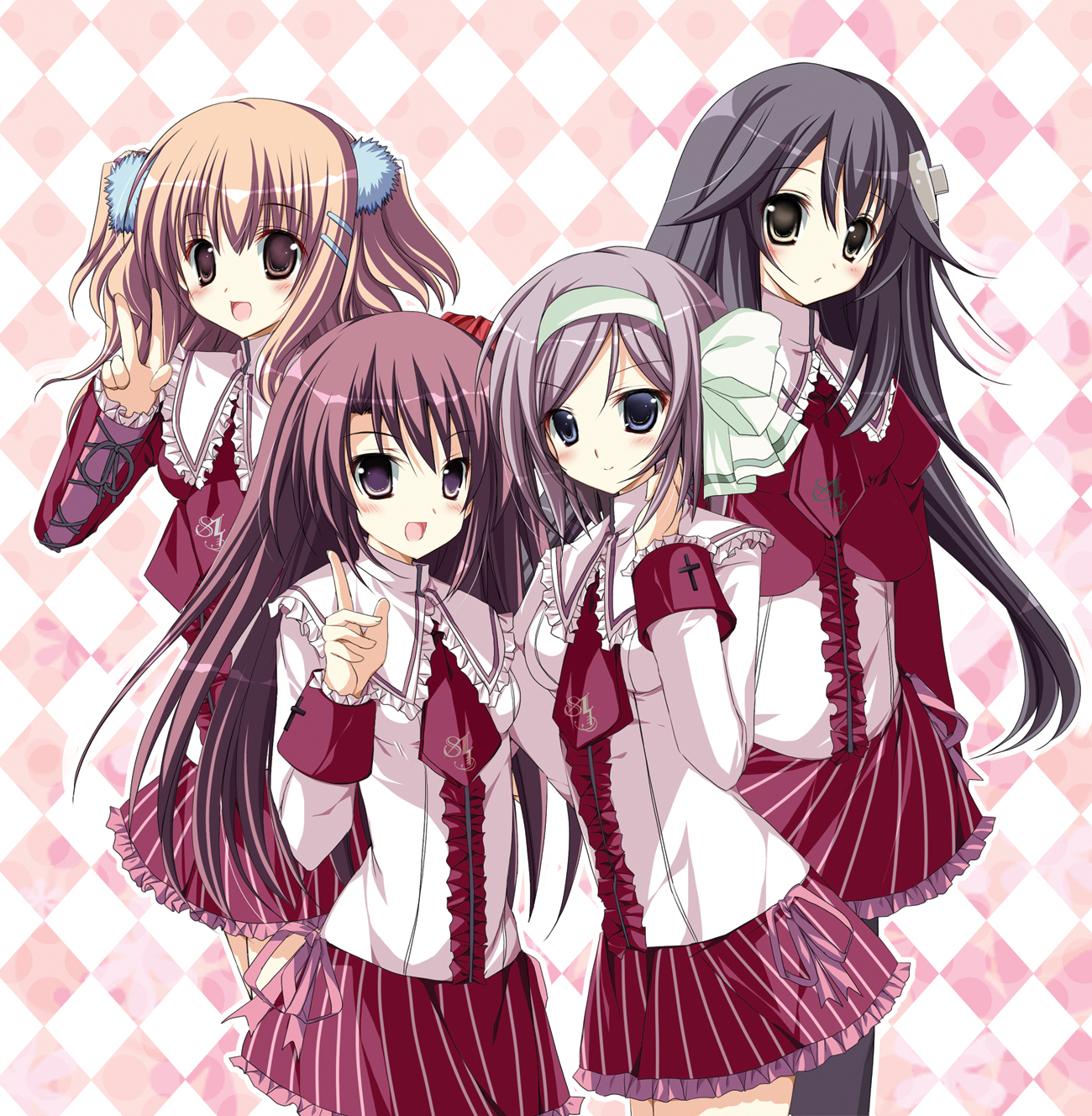 Mizusawa Mimori Image #914477 - Zerochan Anime Image Board