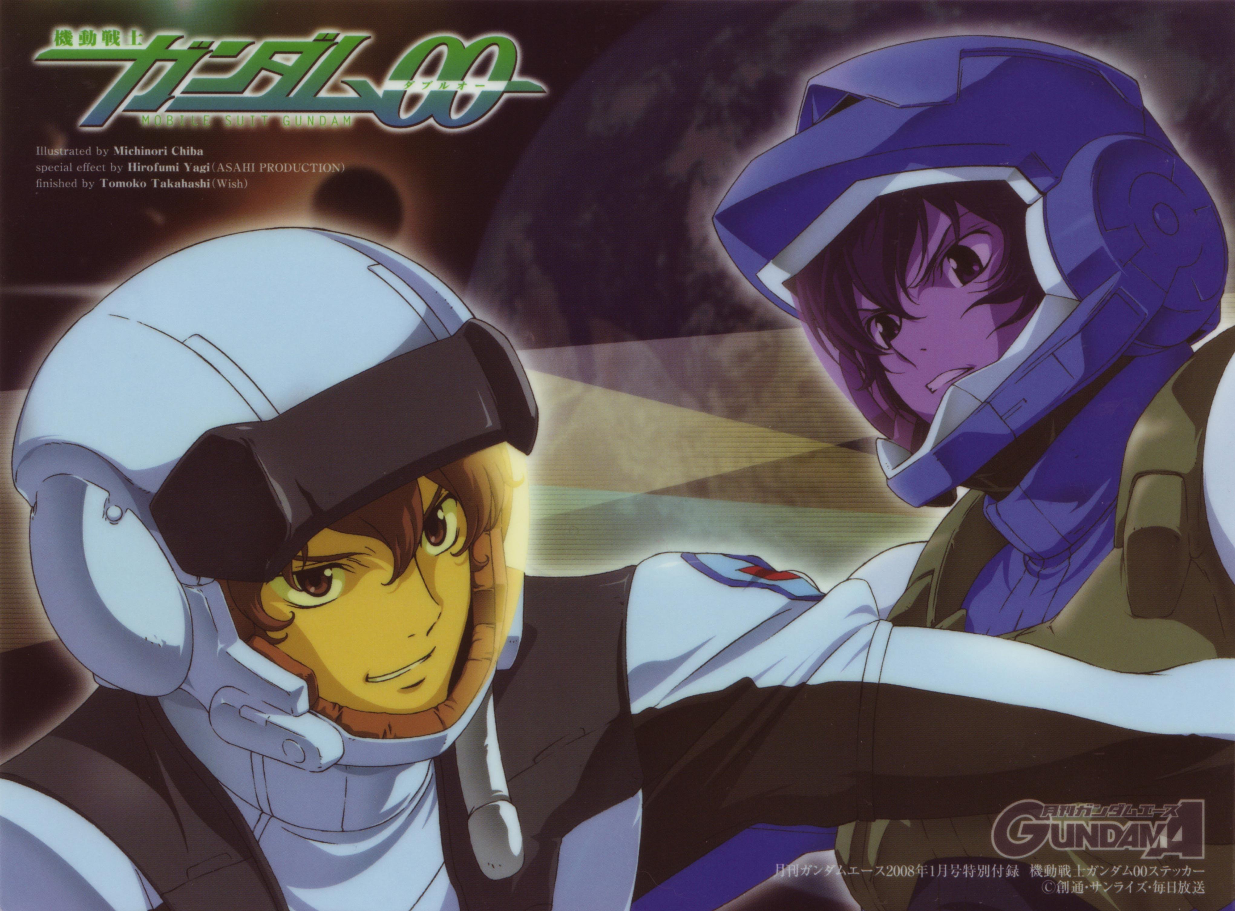 Mobile Suit Gundam 00/#119129 - Zerochan