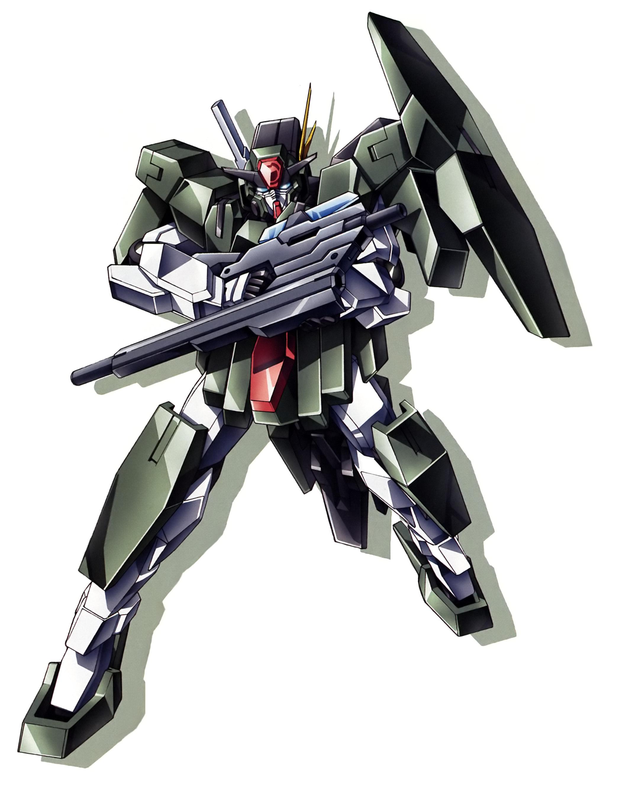 mobile suit gundam 00 image 122327 zerochan anime image