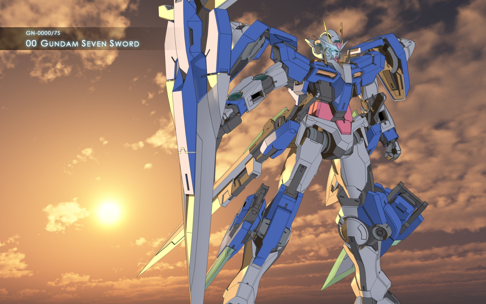 Mobile Suit Gundam 00 Wallpaper 185518 Zerochan Anime Image Board