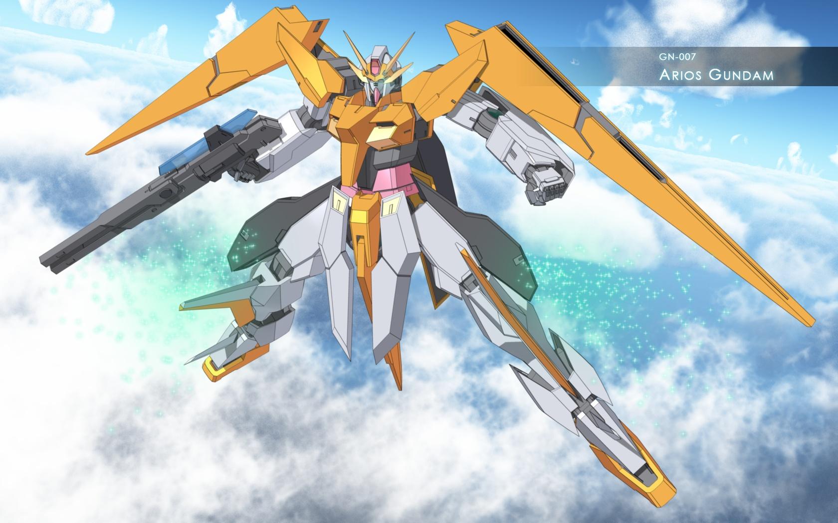 Mobile Suit Gundam 00 Wallpaper Page 5 Zerochan Anime Image Board