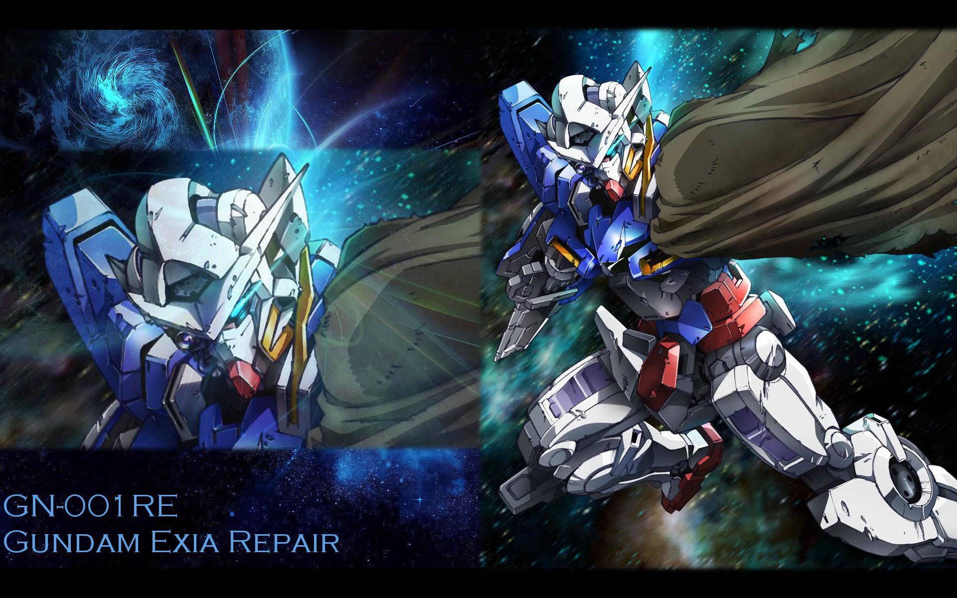 Mobile Suit Gundam 00 Wallpaper 188661 Zerochan Anime Image Board