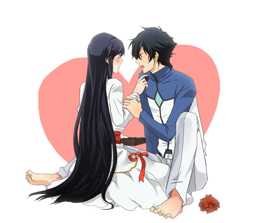 setsuna seiei ending relationship