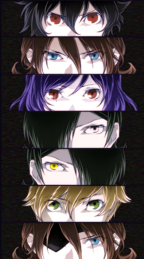 Setsuna F Seiei Mobile Wallpaper Zerochan Anime Image Board
