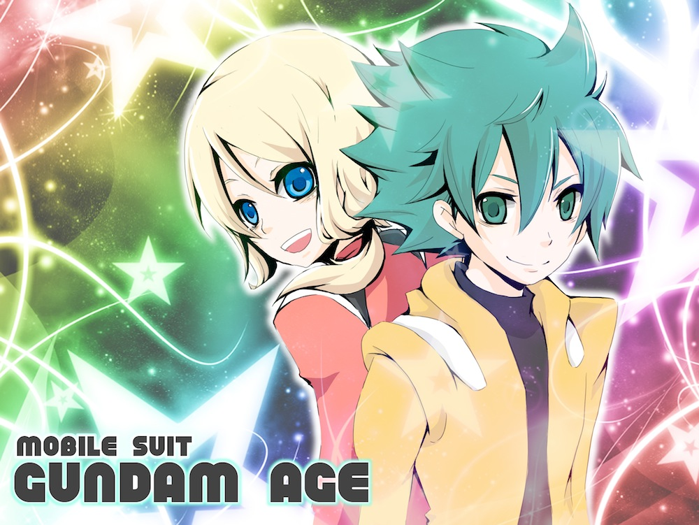 download anime mobile suit gundam age