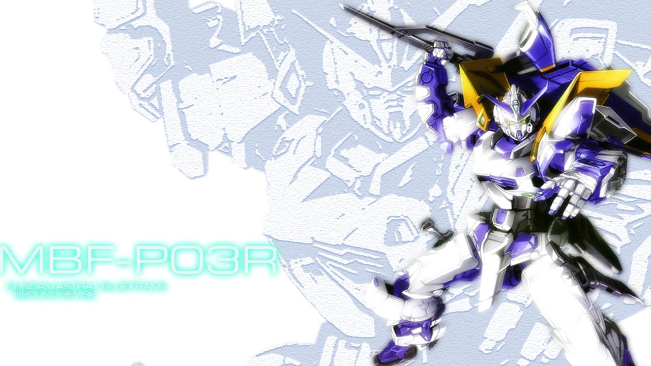 Gundam Seed Astray Wallpaper Suit Gundam Seed Astray
