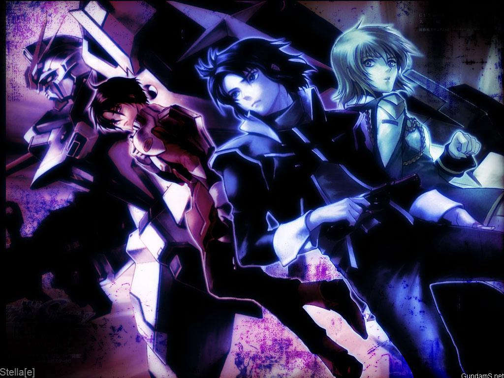 87 best <b>Gundam seed</b> images on Pinterest