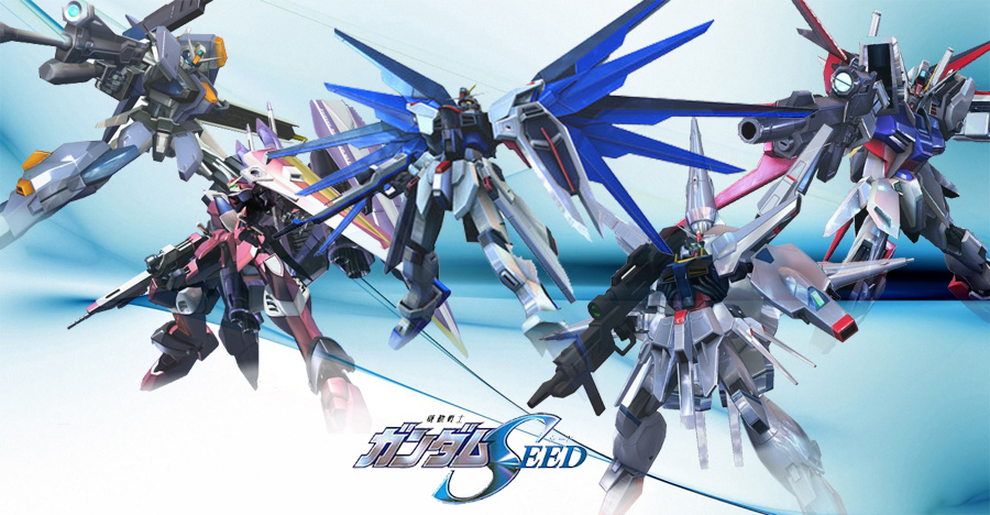 Mobile Suit Gundam SEED/#1279353 - Zerochan