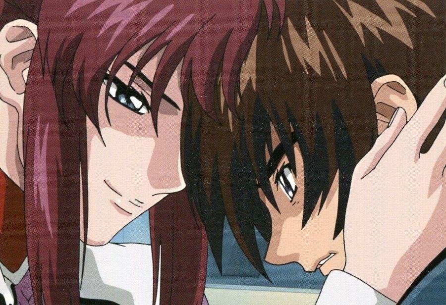 Mobile Suit Gundam SEED Image #1750101 - Zerochan Anime Image Board