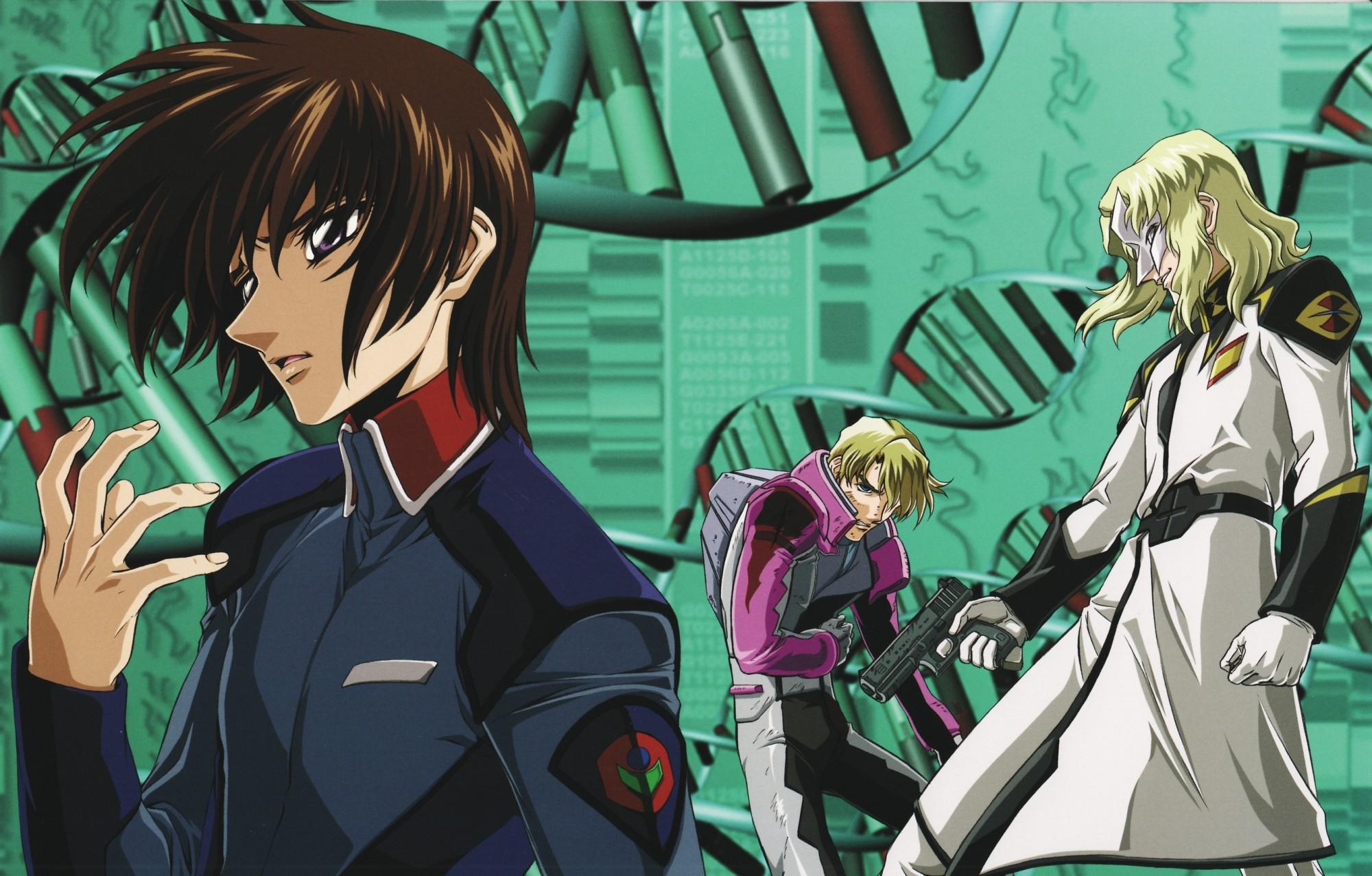 Mobile Suit Gundam SEED Image #4773 - Zerochan Anime Image Board