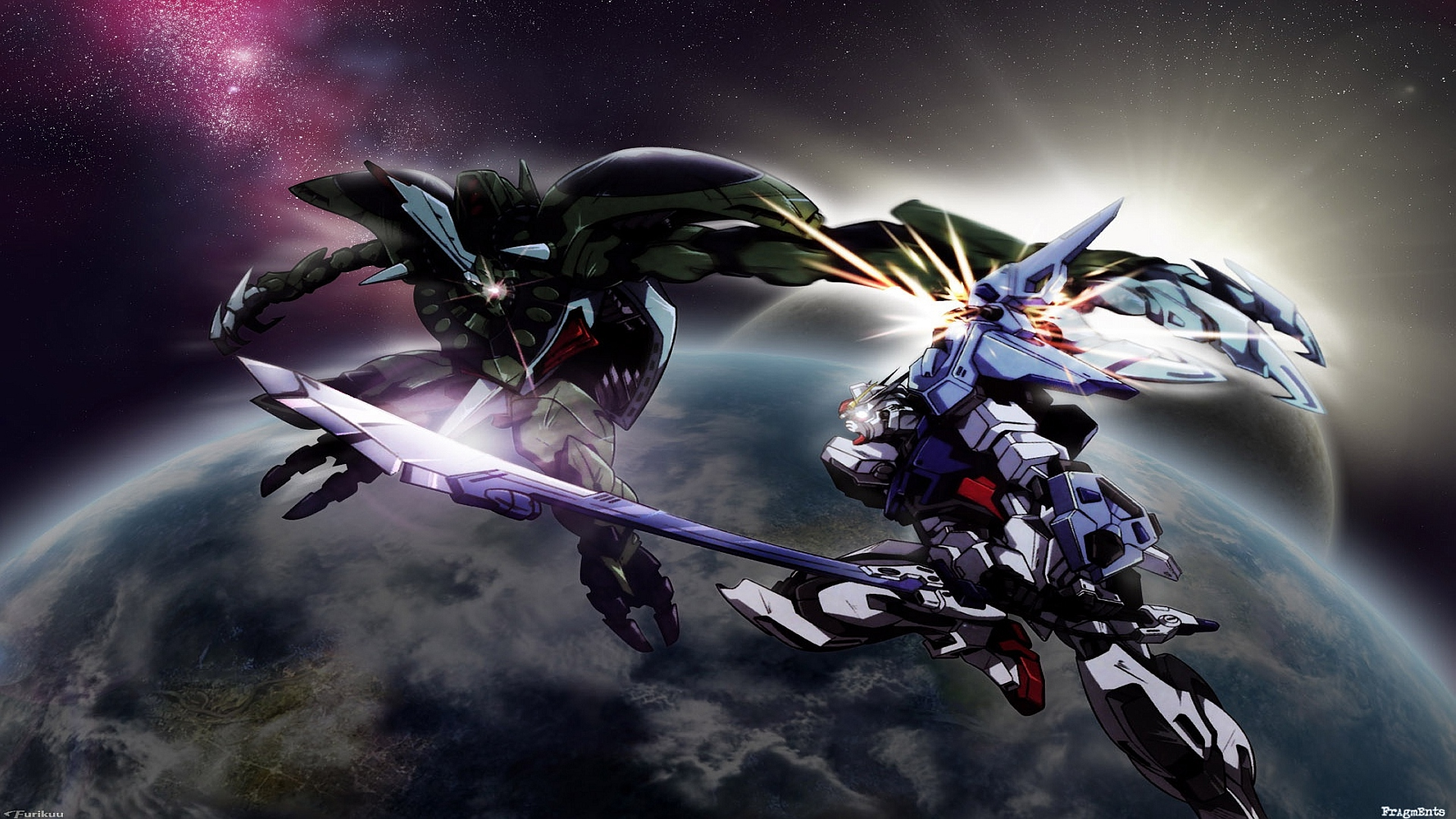 Mobile Suit Gundam SEED HD Wallpaper Zerochan