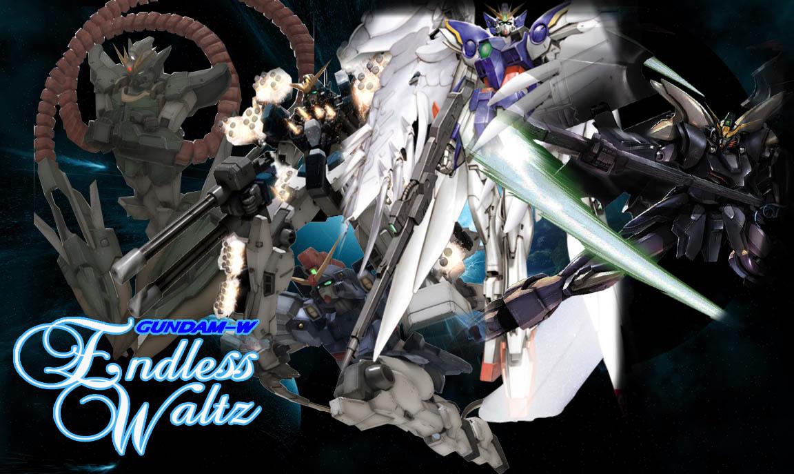 Mobile Suit Gundam Wing Image #1278235 - Zerochan Anime ...