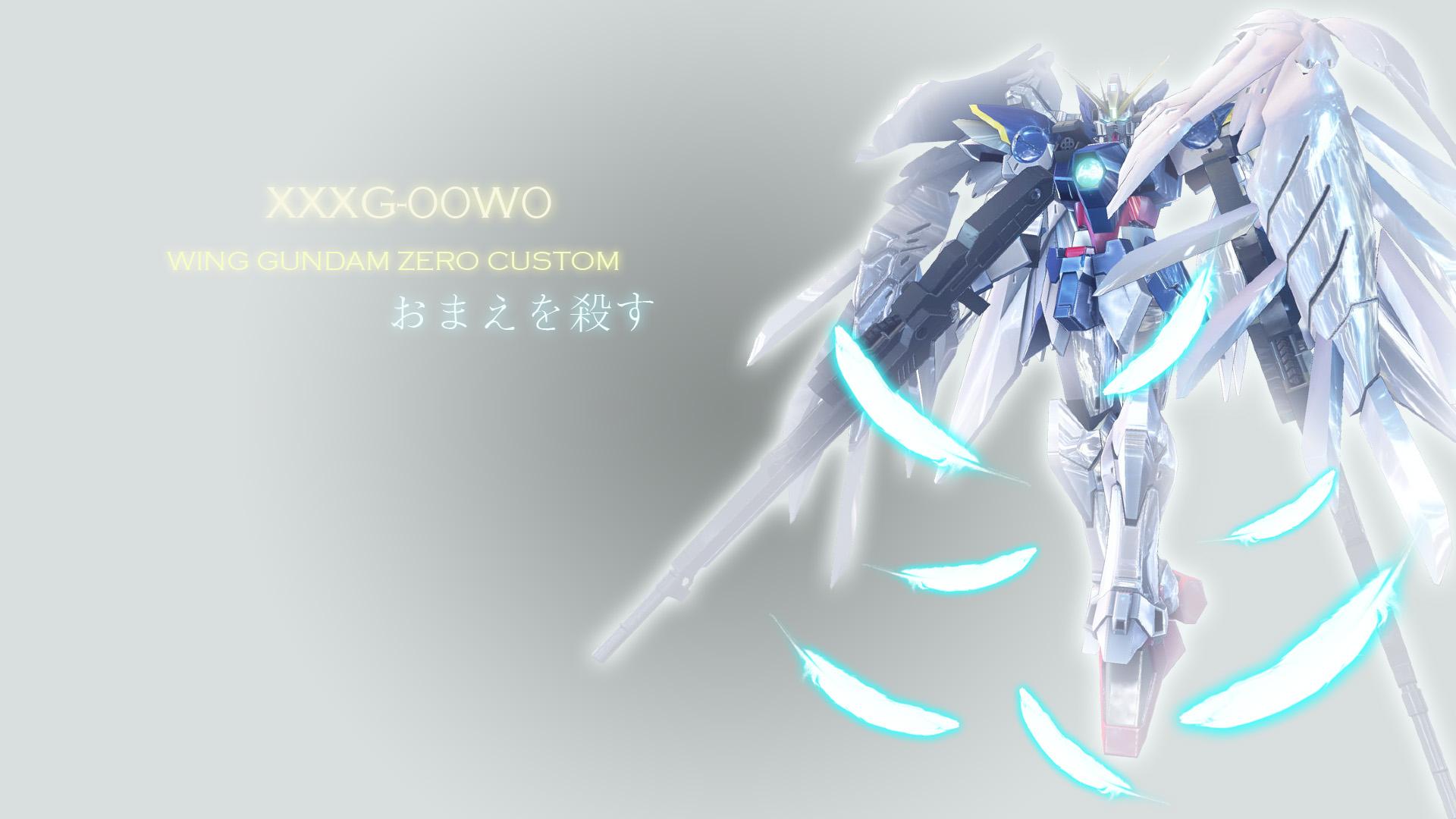 Mobile Suit Gundam Wing HD Wallpaper #1396195 - Zerochan