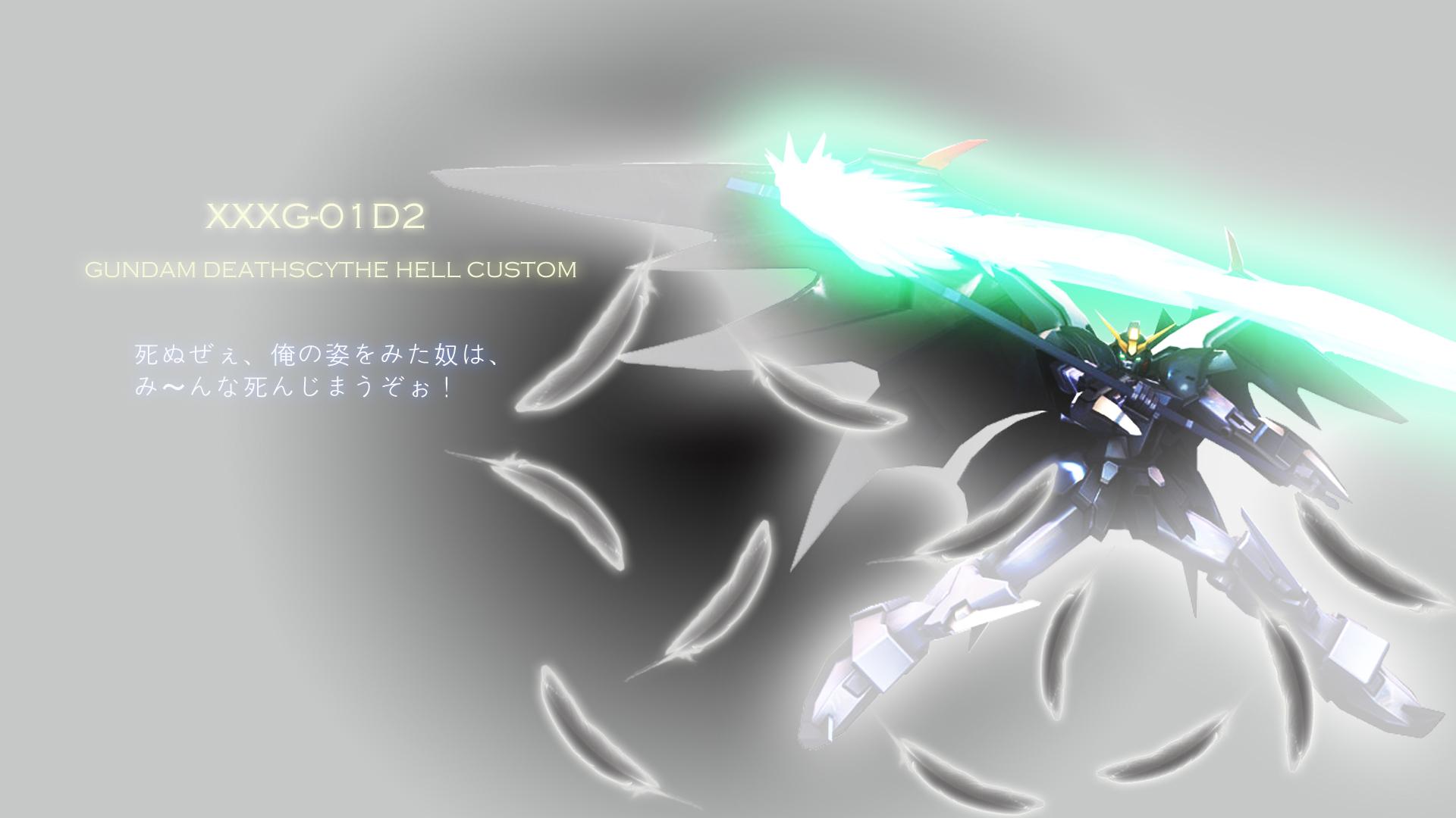 Mobile Suit Gundam Wing Hd Wallpaper 1397010 Zerochan Anime