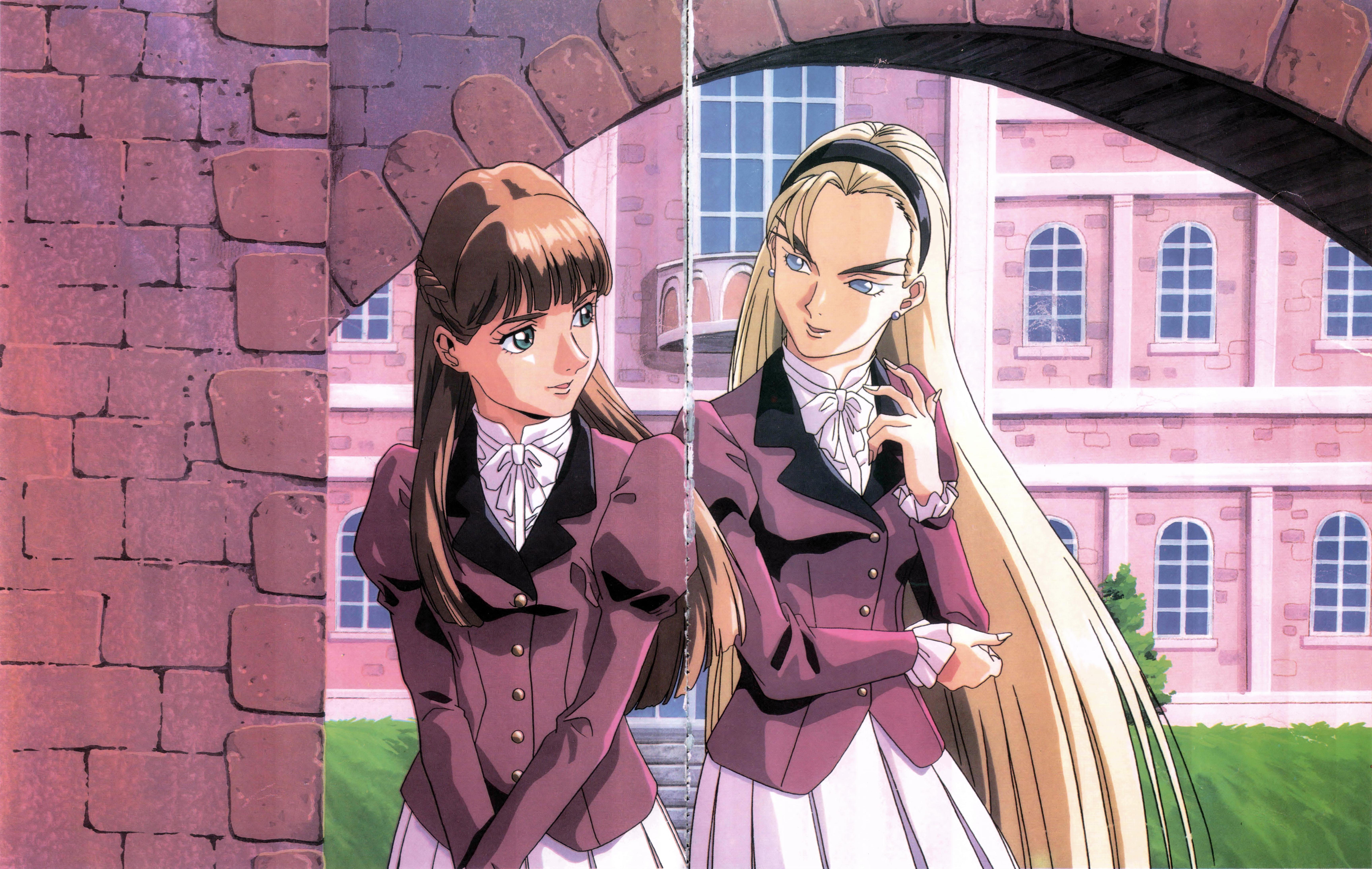 anime mobile9 wallpaper