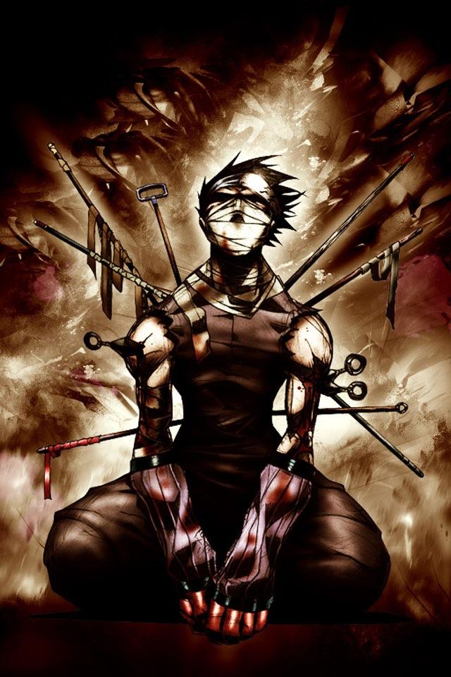 Momochi Zabuza - NARUTO - Zerochan Anime Image Board