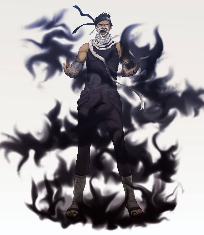 Momochi Zabuza/#878013