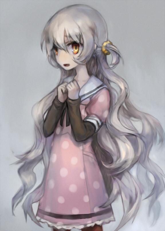 Tags: Anime, Pixiv Id 48040, Mahou Shoujo Madoka☆Magica, Momoe Nagisa, Mobile Wallpaper