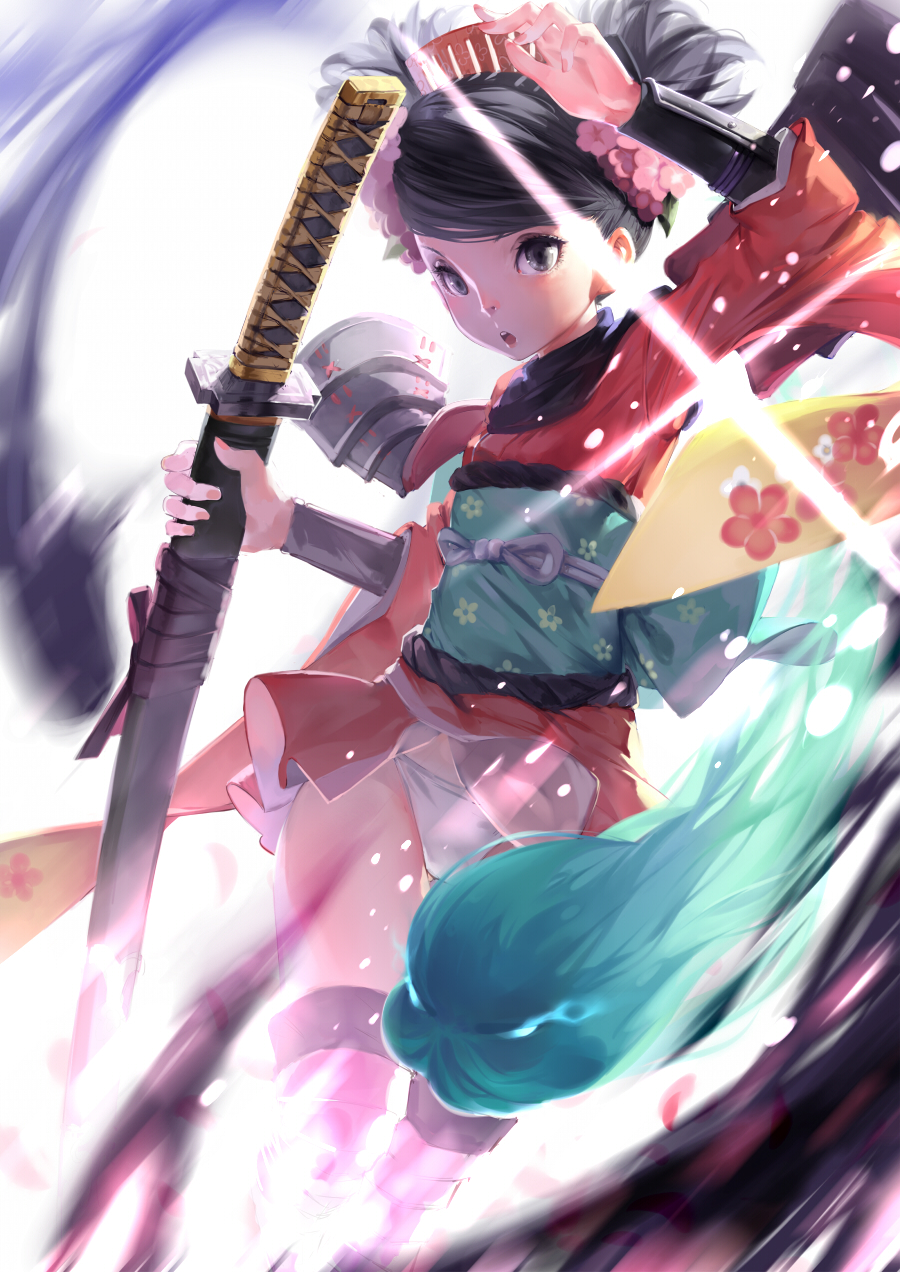 Oboro Muramasa Zerochan Anime Image Board