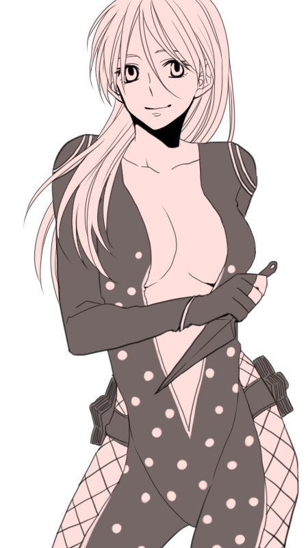 Tags: Anime, Pixiv Id 1034630, Kuroko no Basuke, Momoi Satsuki, Sengoku Basara (Parody), Kasuga (Cosplay), Pixiv, Fanart, Mobile Wallpaper, Fanart From Pixiv, Touou High