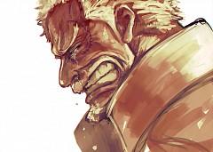 Monkey D. Garp