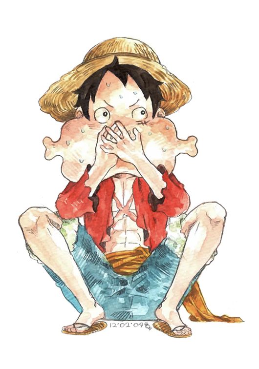 tags one piece date - photo #23