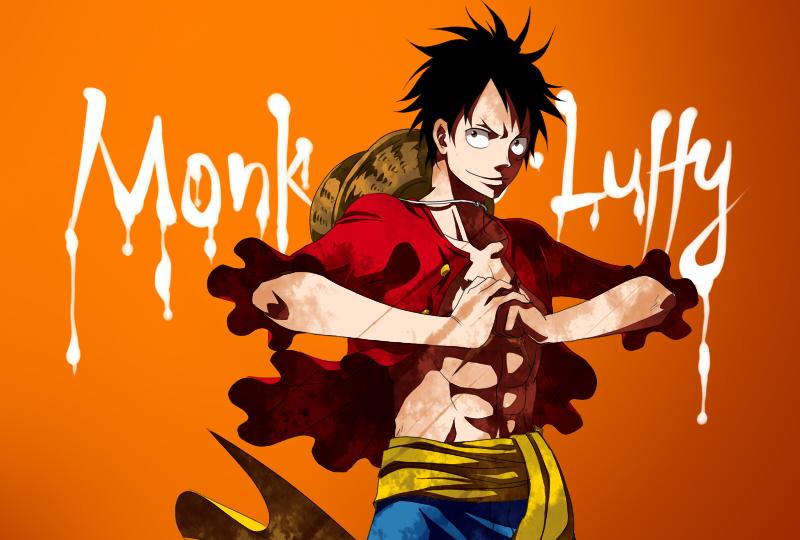 Monkey D Luffy One Piece Zerochan Anime Image Board