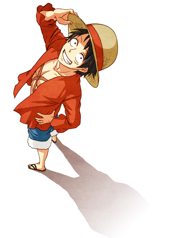 Tags: Anime, EinWelpe, ONE PIECE, Monkey D. Luffy