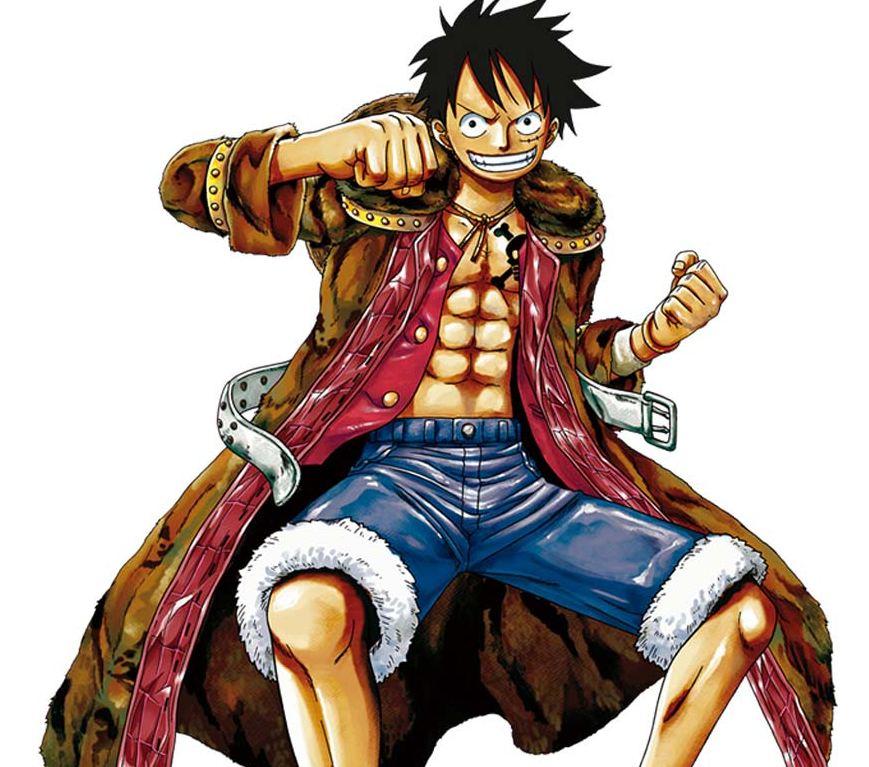 Monkey D Luffy One Piece Image 1378036 Zerochan
