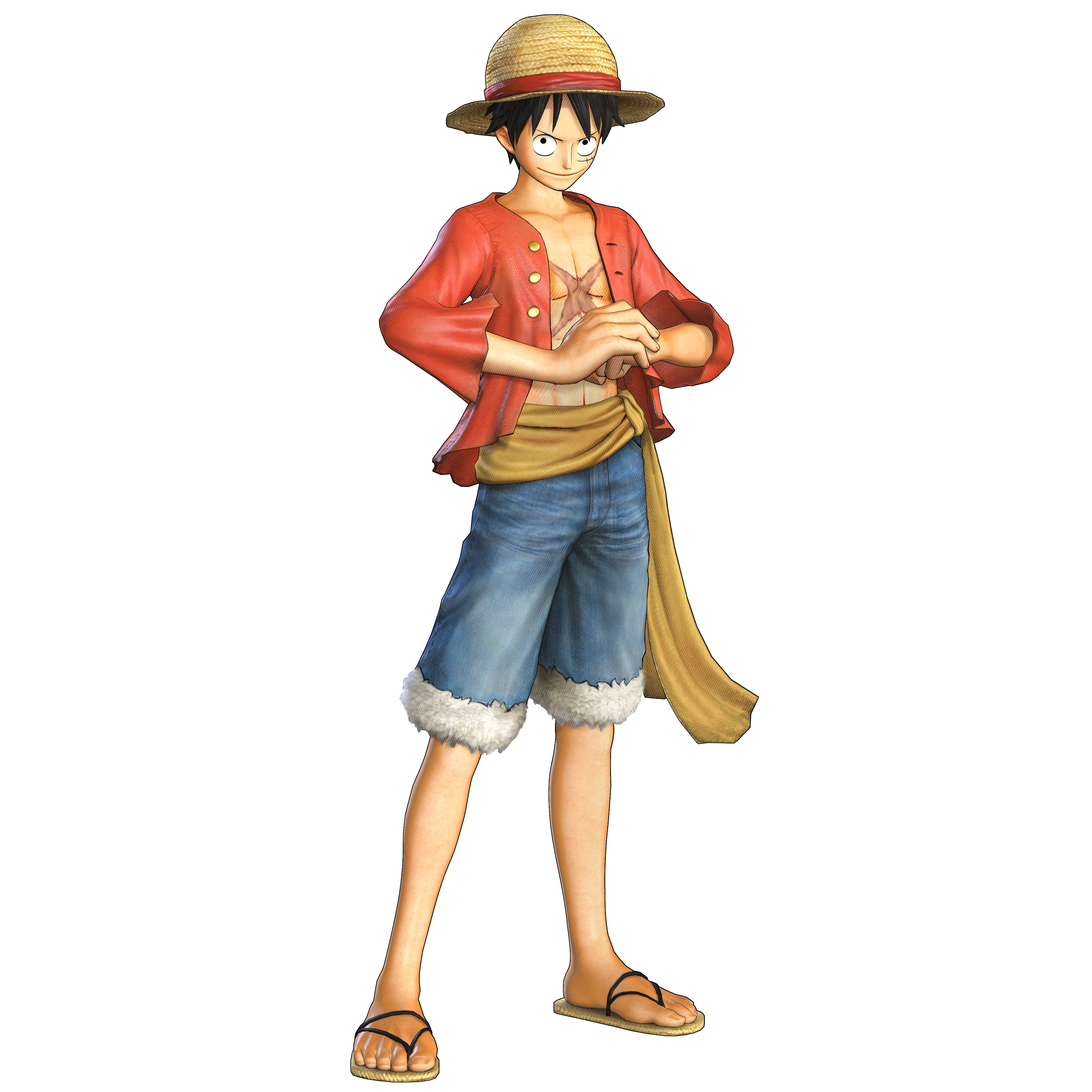 Monkey D. Luffy - ONE PIECE - Image #2621230 - Zerochan