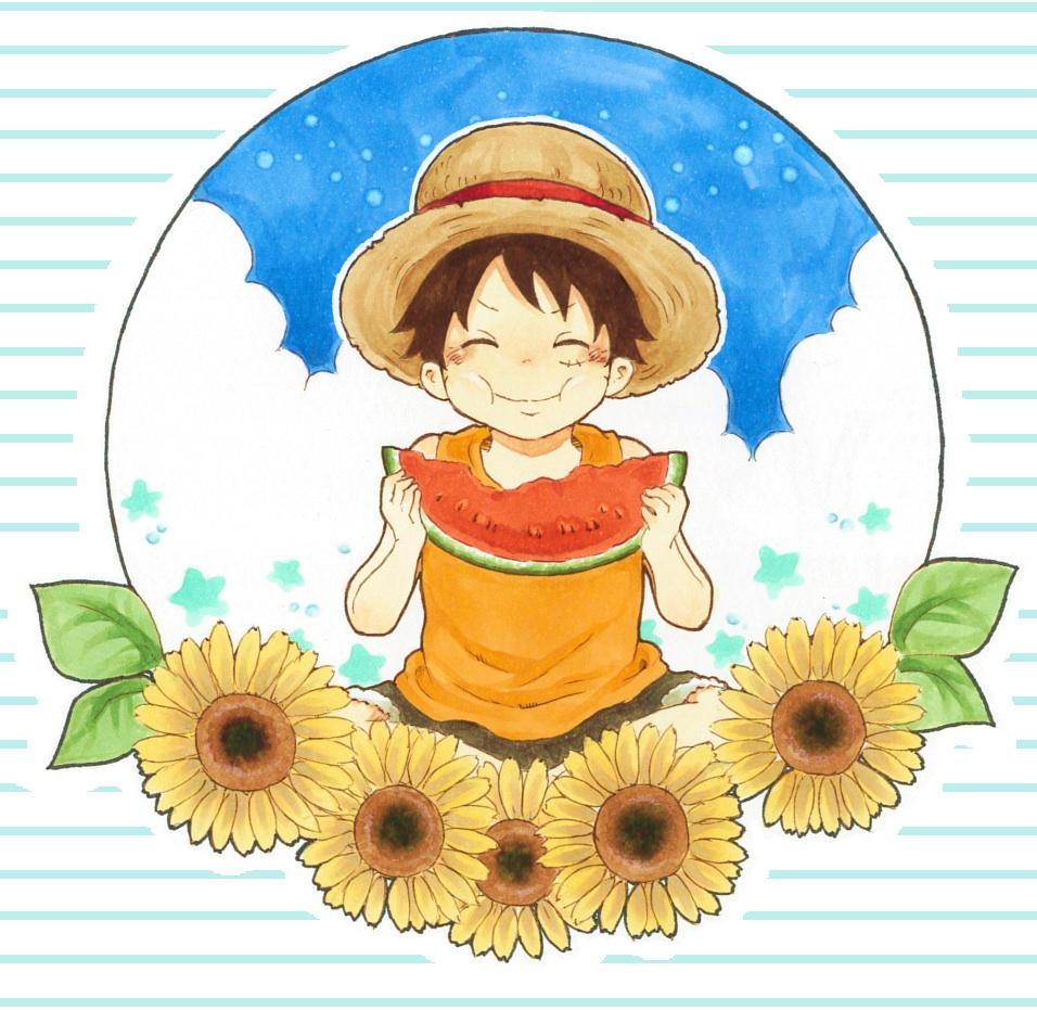 Monkey D Luffy One Piece Image 1557010 Zerochan