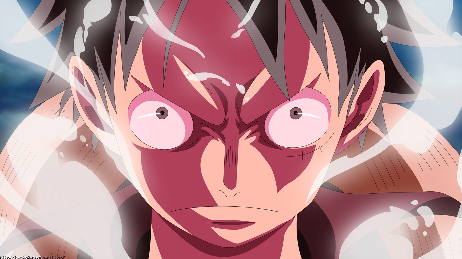 Monkey D Luffy One Piece Wallpaper 1653774 Zerochan