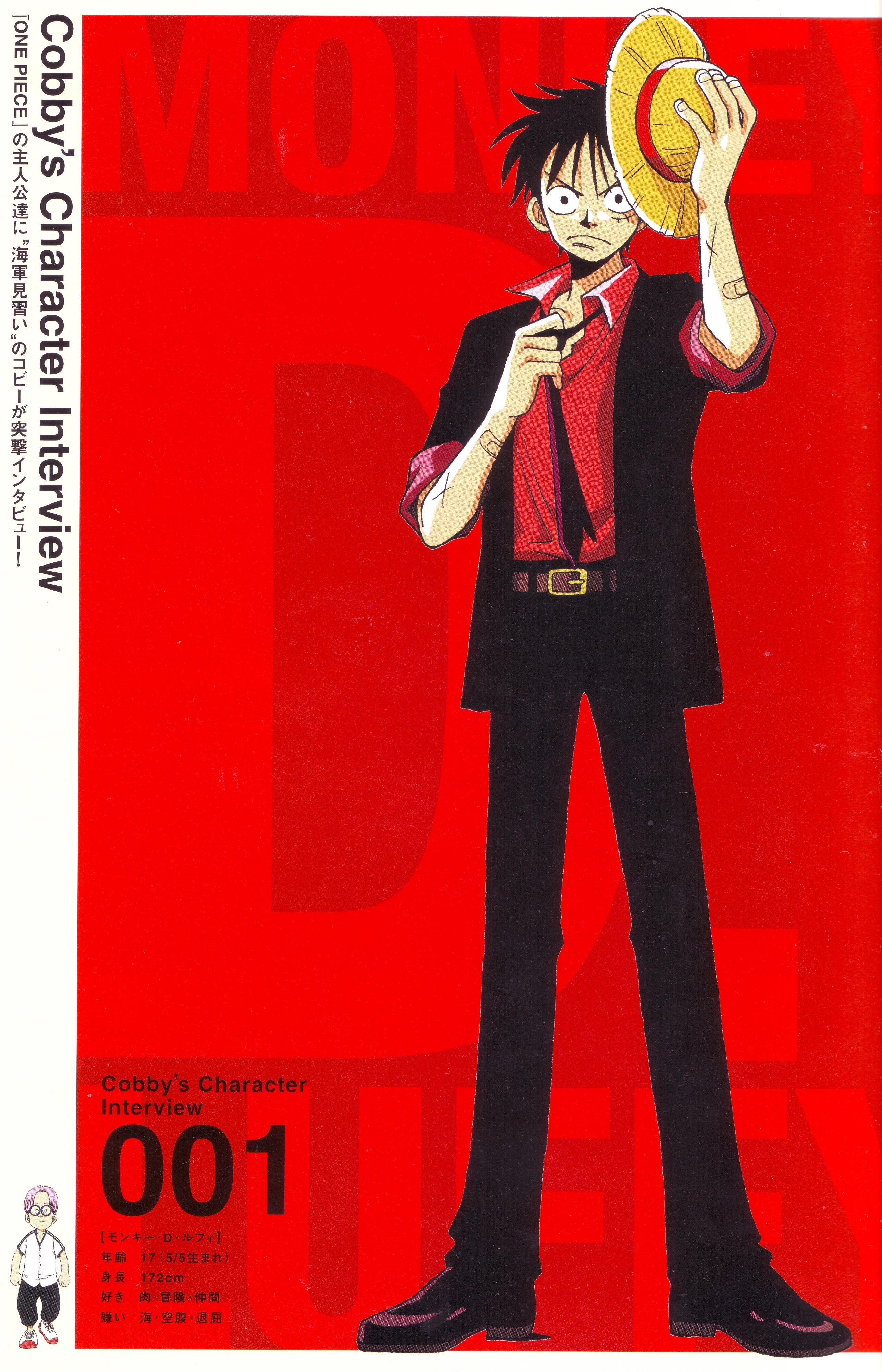 Monkey D. Luffy - ONE PIECE - Wallpaper #992901 - Zerochan