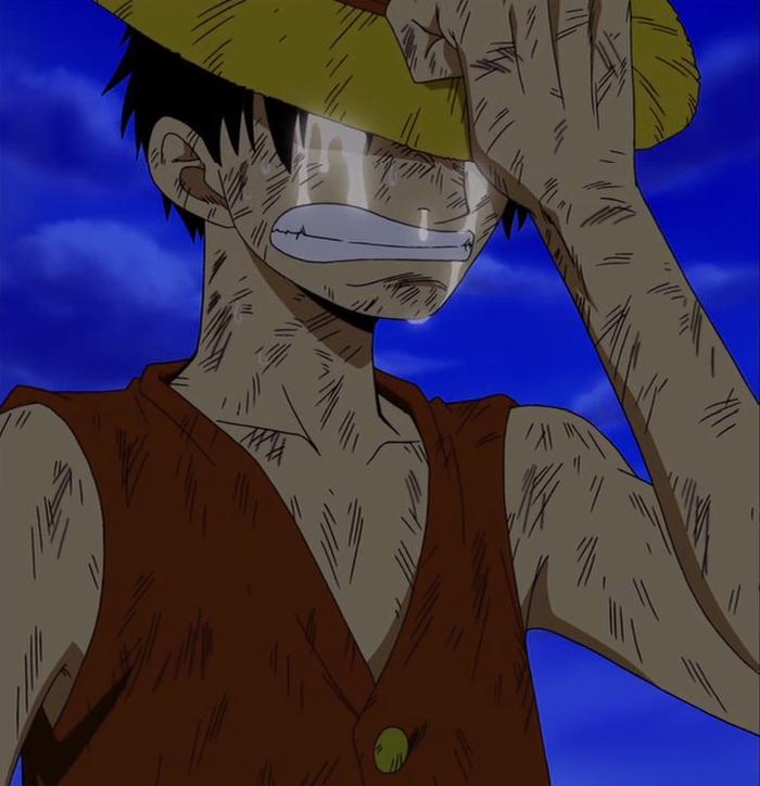 Monkey D Luffy One Piece Image 187043 Zerochan Anime