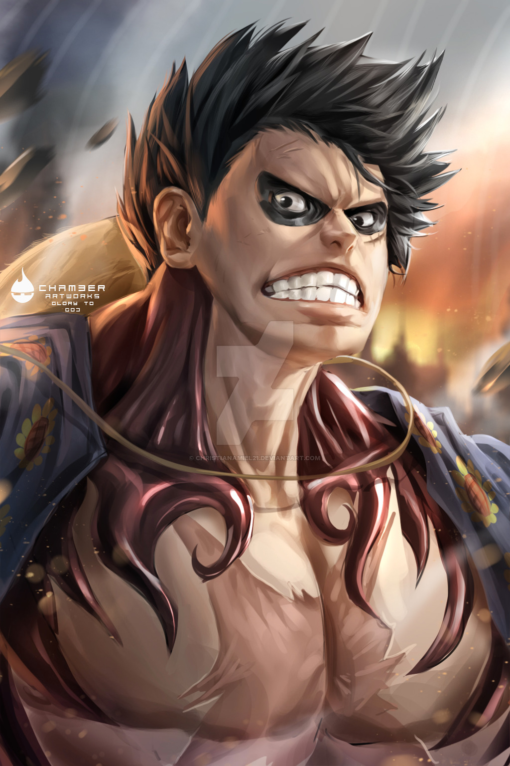 Monkey D Luffy One Piece Image 2348090 Zerochan