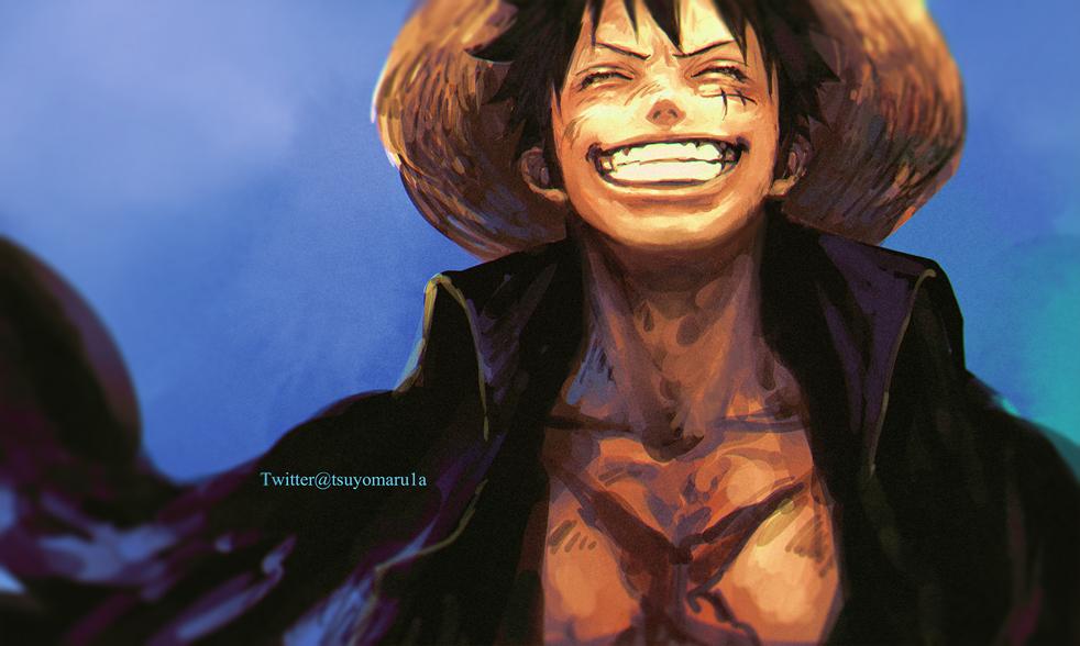 Monkey D Luffy One Piece Image 2574495 Zerochan
