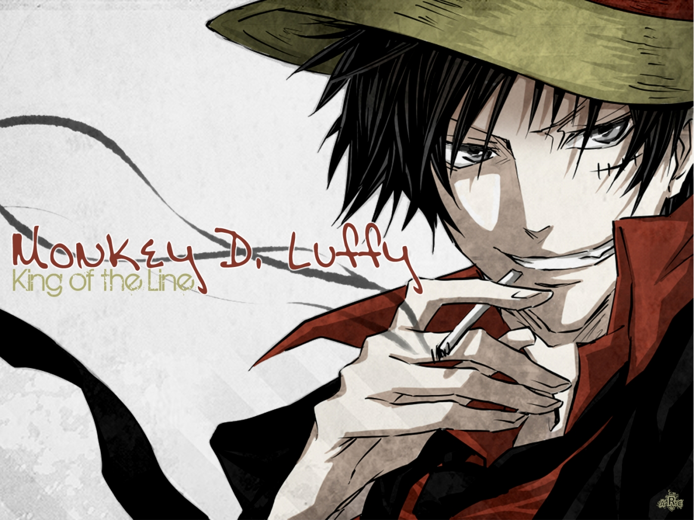 D Monkey Luffy 85 Fav Monkey D  Luffy