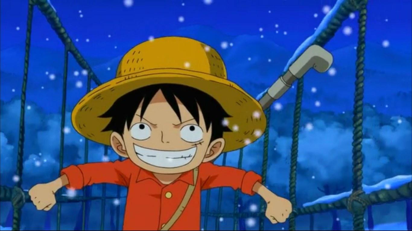 Monkey D Luffy One Piece Image 572577 Zerochan Anime