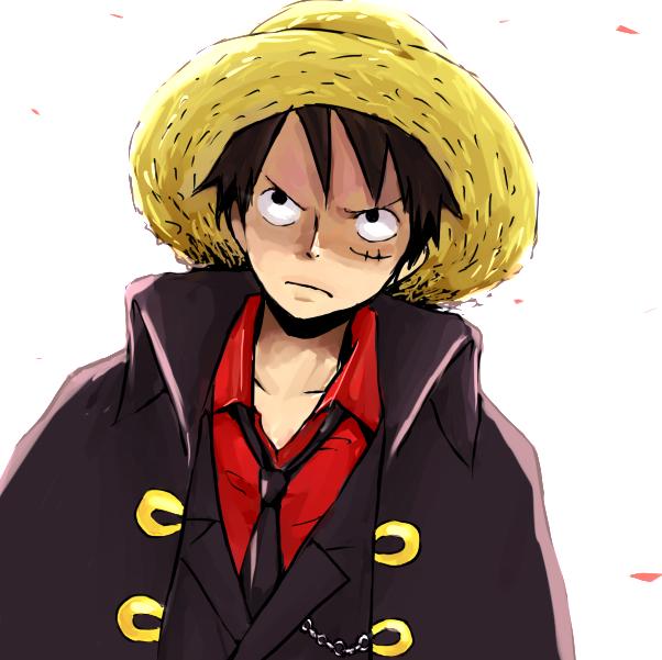 Chemise Rouge Zerochan Anime Image Board