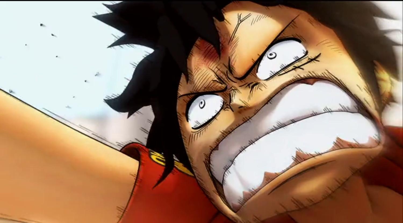 Monkey D Luffy One Piece Image 716441 Zerochan Anime