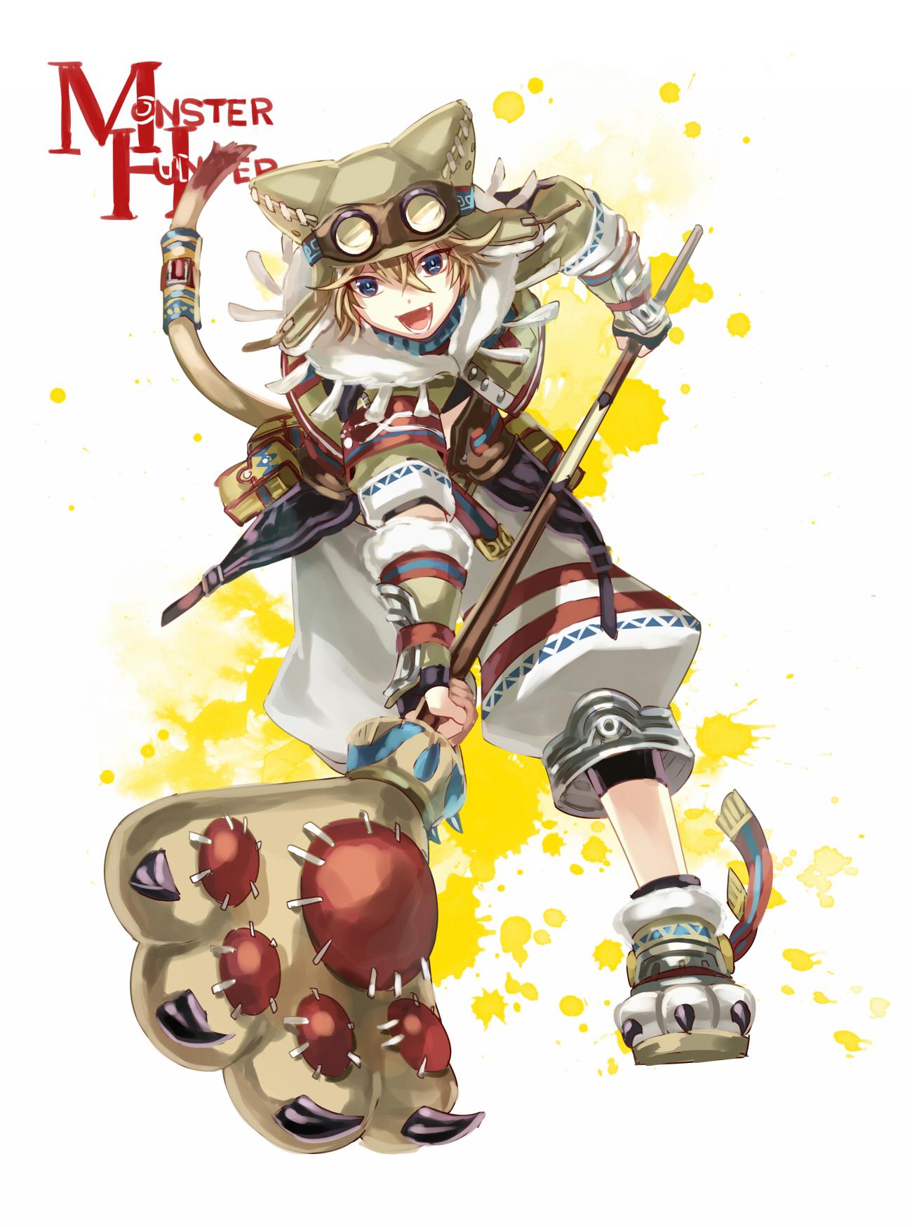 Monster Hunter Series Image 1694289 Zerochan Anime Image Board