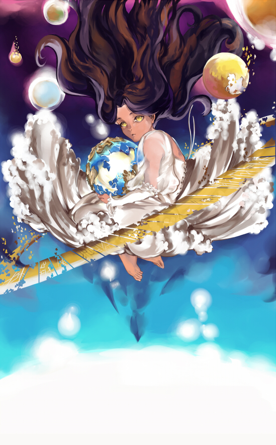 mother nature rise of the guardians zerochan anime