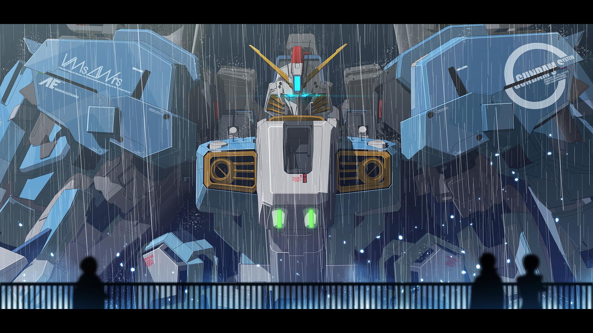 Msa 0011 Ex S Gundam Image 2380499 Zerochan Anime Image Board