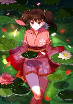 Mumei (Koutetsujou no Kabaneri)