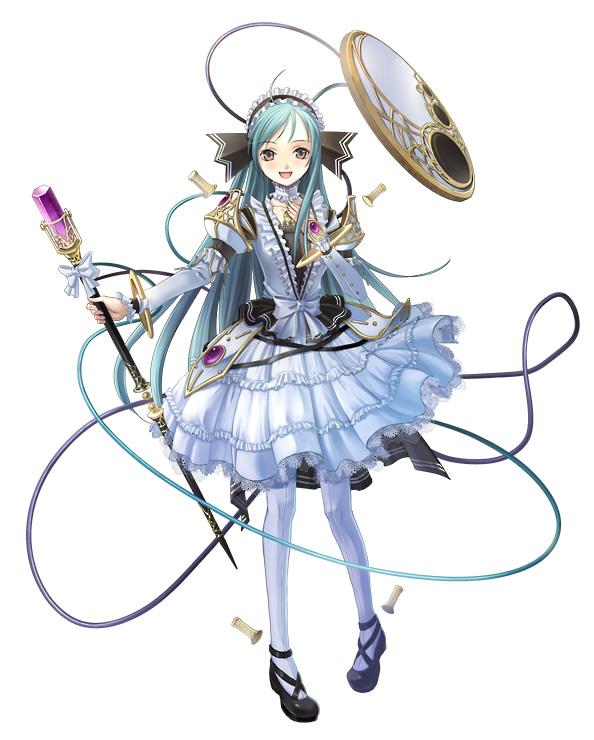 Tags: Anime, Generation Xth, Murakami Satomi