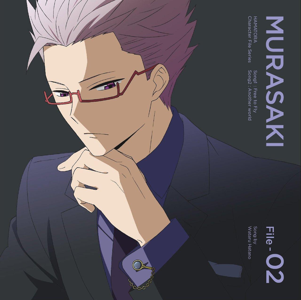 hamatora page 8 of 10 zerochan anime image board